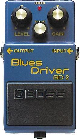 Boss BD-2