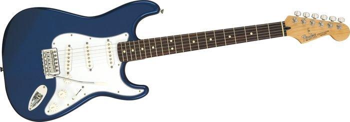 Fender MIM Standard Stratocaster