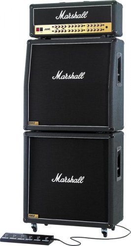 Marshall JVM Full Stack