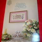 Precious Moments Collector Picture Cross Stitch Pattern