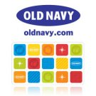 $25 OLD NAVY GIFT CARD