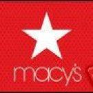 $50.00 USD Macy's Gift Card