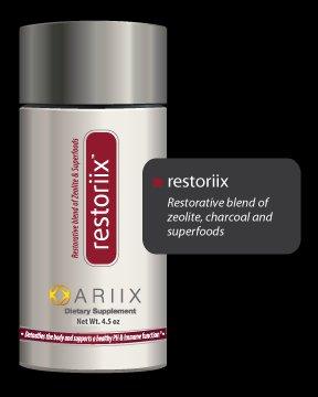 Ariix Restoriix