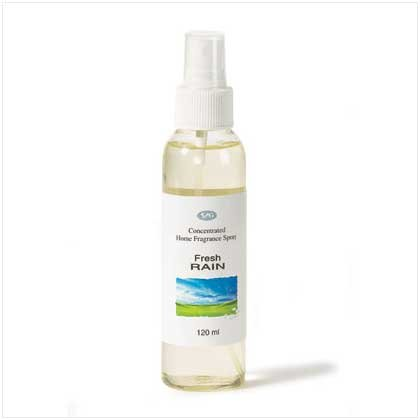 Fresh Rain Home Fragrance Spray