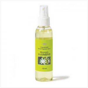 Jasmine Home Fragrance Spray