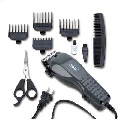 Professional Hair Clipper Set