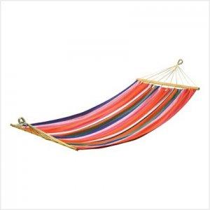 Carnival Stripe Hammock