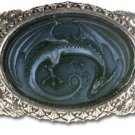 Soul of a Dragon Buckle