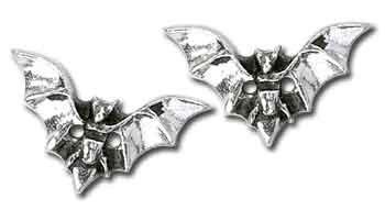 Bat Buttons