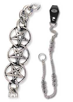 Pentagram Wallet Chain