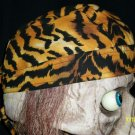 Tiger Print Dewrag