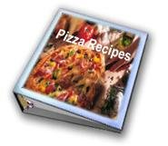 E-Cookbooks Pizza Recipe Sampler