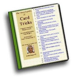 The Encyclopedia Card Tricks