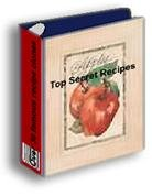 Top Secret Recipes eBook