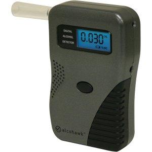 Alcohawk Elite Digital Breath Alcohol Tester