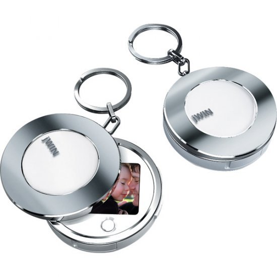 "jWIN 1.5"" LCD Digital Photo Keychain JP131"