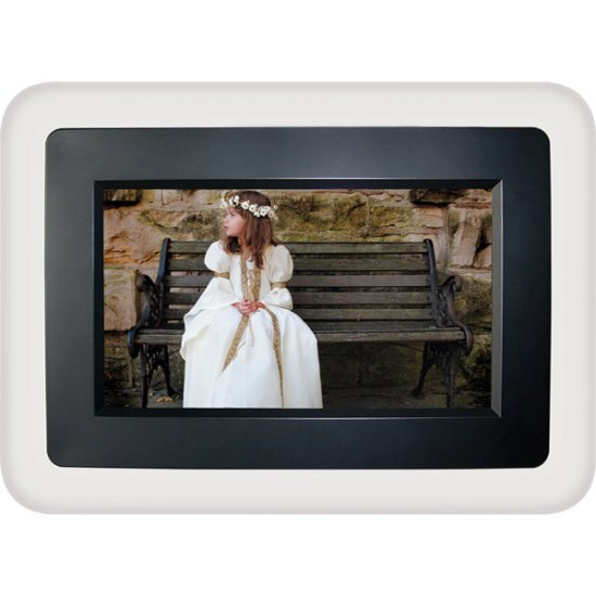 "Nextar 7"" Digital Photo Frame N7-115"