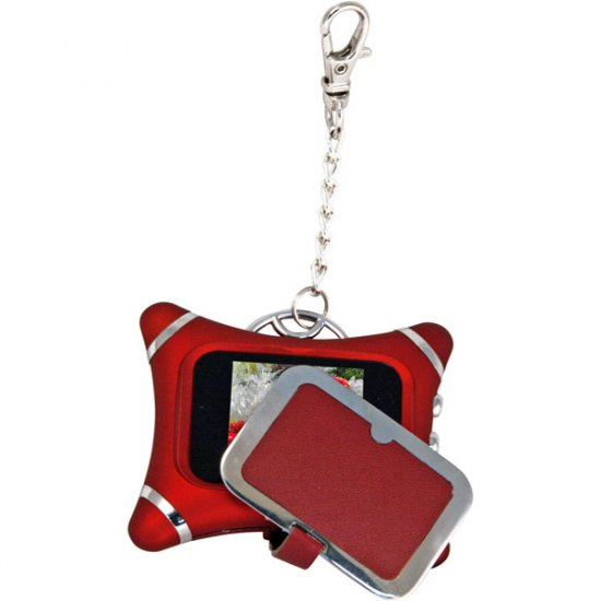 "Nextar 1.5"" Digital Photo Keychain N1-505"