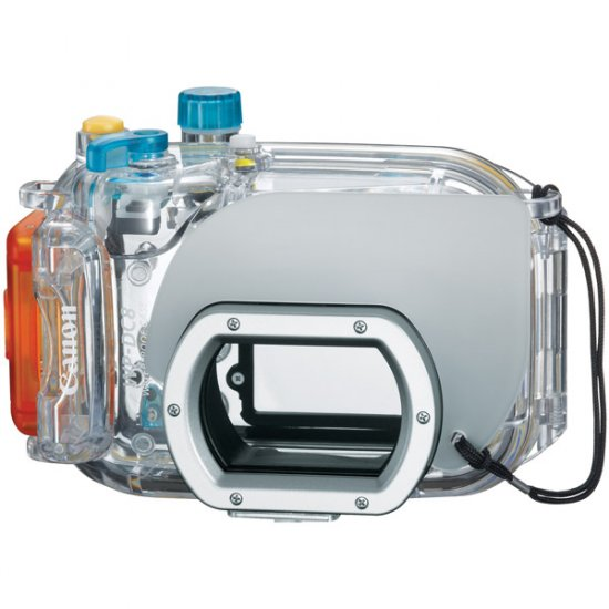 Canon Waterproof Case for Powershot A640 and A630 WP-DC8