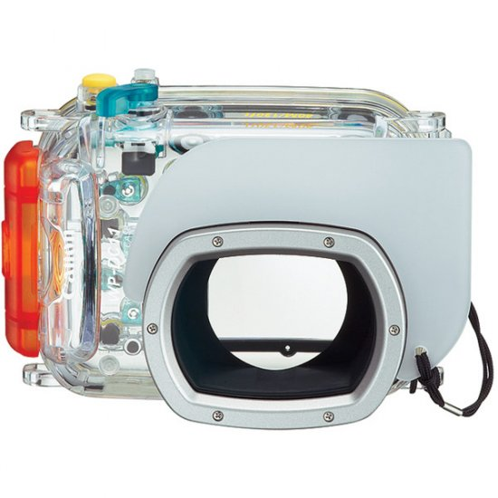 Canon Waterproof Case for Powershot G7 WP-DC11