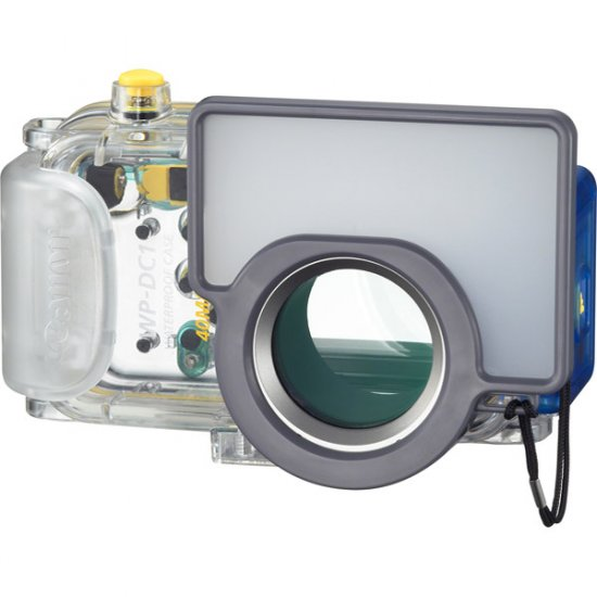 Canon Waterproof Case for Powershot S80 WP-DC1