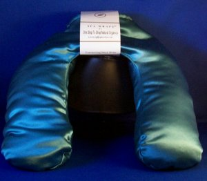 Aromatherapy Herbal Neck Wrap Hot/Cold Stress Therapy