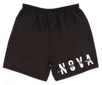 NOVA Black Shorts Size SMALL