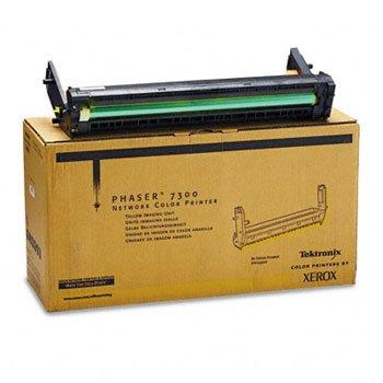 Xerox , 016-1995-00,Genuine Phaser 7300 Yellow Imaging Unit