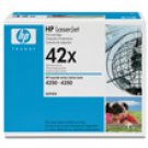 HP Q5942X, Genuine LJ 4250/ 4350 High Yield Toner Cartridge