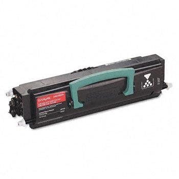Lexmark 24035SA, Genuine E230/ E232/ E234/ E330/ E332n/ E240/ E340/ E342n Toner Cartridge