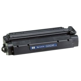HP Q2624X, Compatible High Yield Toner Cartridge LJ-1150