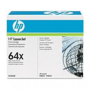 HP CC364X, Genuine Toner Cartridge LaserJet P4015/ P4515 Series