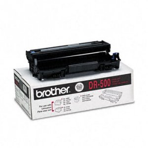 Brother DR500, Genuine Drum