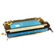 HP Q6471A, Compatible Color LJ 3600 Cyan Toner Cartridge