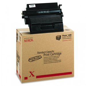 Xerox 113R00627, Genuine Phaser 4400 Toner Cartridge, Standard Capacity