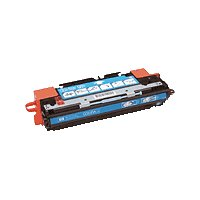 HP Q2681A, Compatible 311A Color LJ 3700 Cyan Toner Cartridge