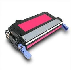 HP Q5953A, Compatible 643A Color LJ 4700 Series Magenta Toner Cartridge