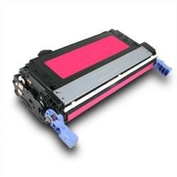 HP Q5953A, Compatible 643A Color LJ 4700 Series Magenta Toner Cartridge