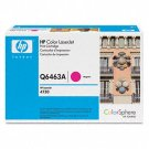 HP Q6463A, Genuine 644A Color LJ 4730/ CM4730 Series Magenta Toner Cartridge