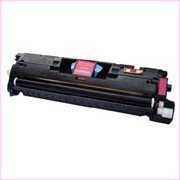 HP Q3963A, Compatible Magenta Toner, Color LJ 2550/ 2550N/ 2820/ 2830/ 2840