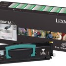 Lexmark E250A11A, Genuine E250/ E350/ E352 Return Program Toner