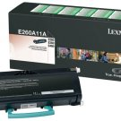 Lexmark, E260A11A Genuine E260/ E360/ E460/ E462 Return Program Toner