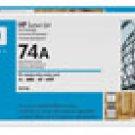 HP, 92274A Genuine HP 74A LJ 4L/ 4ML/ 4P/ 4MP Toner Cartridge