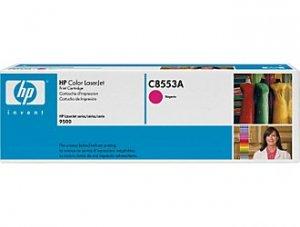 HP, C8553A, 822A Genuine Magenta Toner Cartridge Color LJ 9500 Series