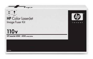 HP C4197A, Genuine 640A Color LJ 4500/ 4550 Series Fuser Kit