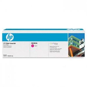 HP CB383A, 824A Genuine Magenta Toner Cartridge