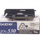 Brother TN-530 Genuine Black Toner Cartridge