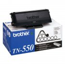 Brother TN-550 Genuine Black Toner Cartridge