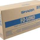 Sharp, FO50ND Genuine Toner