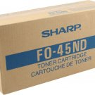Sharp FO45ND, Genuine Toner/ Developer Cartridge